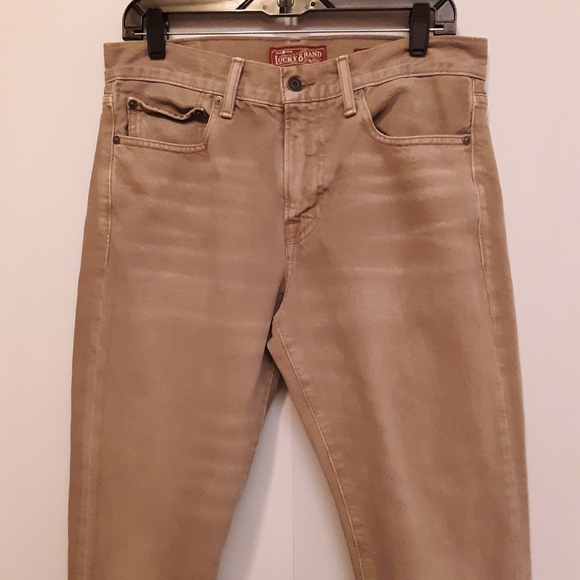 Lucky Brand Other - Lucky Brand | Men's 121 Slim Jeans | W: 31 L: 32